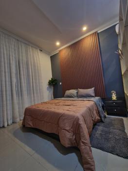 Cozy Studio Room with Shared Kitchen, Ikota Villa Estate Gra, Ikota, Lekki, Lagos, Self Contained (single Rooms) Short Let