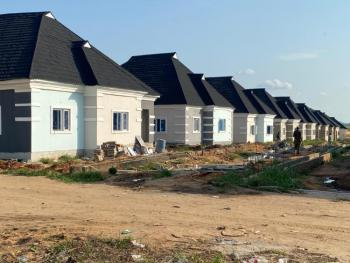 3 Bedroom Bungalow + 300 Sqm Land, Bluestone Treasure Garden, Mowe Town, Ogun, Detached Bungalow for Sale