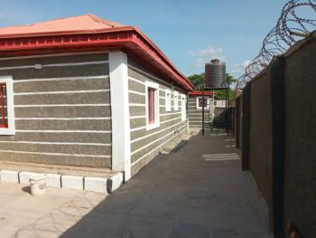 New 2 Bedroom Bungalow with Bq, Trademore, Lugbe District, Abuja, Detached Bungalow for Sale