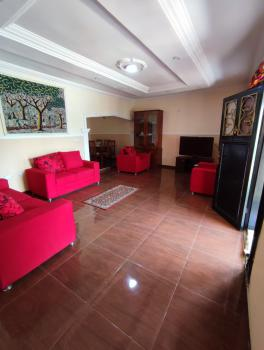 1 Bedroom Apartment, Majek Bustop., Sangotedo, Ajah, Lagos, Mini Flat Short Let