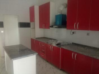Spacious 4 Bedroom Fully Detached Duplex Apartments, Ajah, Lagos, Flat / Apartment for Rent