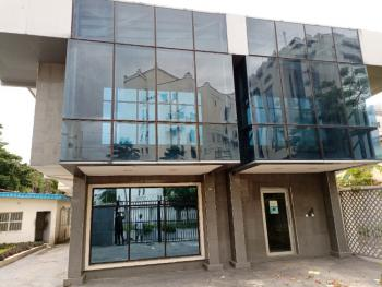 Spacious Office Space, Off Adeola Odeku, Victoria Island (vi), Lagos, Detached Duplex for Rent