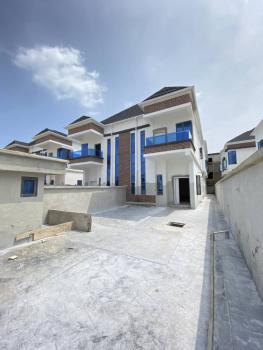 Luxury 4 Bedroom Semi Detached Duplex in a Secured Environment, Ologolo, Lekki, Lagos, Semi-detached Duplex for Sale
