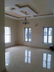 Newly Built 2 Bedroom Flat, All Rooms  En Suite, Phase 1, Gra, Magodo, Lagos, Flat for Rent