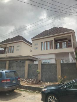 Newly Built 5 Bedroom Detached House with 2 Room Bq, Shangisha, Gra Phase 2, Magodo, Lagos, Detached Duplex for Sale