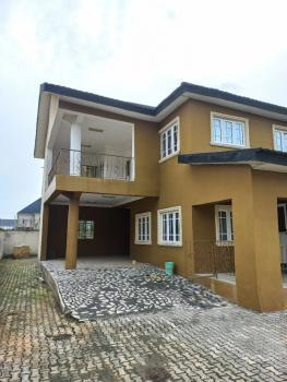 Super Spacious 5 Bedroom Fully Detached Duplex with Cofo, Thera Annex, Sangotedo, Ajah, Lagos, Detached Duplex for Sale