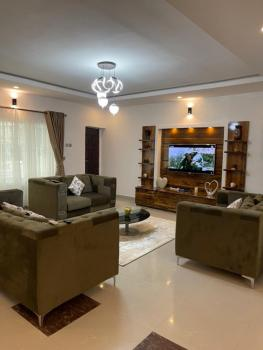 Luxury 3 Bedroom with Swimming Pool, Ikate, Lekki, Lagos, Flat / Apartment Short Let