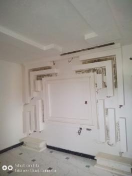 Newly Built 2 Bedroom, Jakunde Estate Isolo, Oke Afa, Isolo, Lagos, Flat / Apartment for Rent