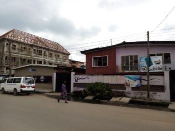 Property on 2 Plots of Land., Ijesha Road, Ijesha, Surulere, Lagos, Block of Flats for Sale