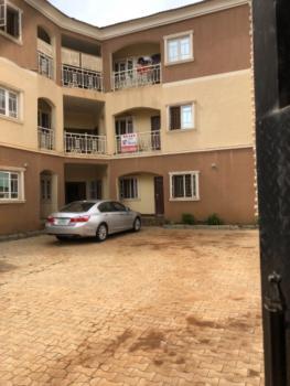 Top Notch 2 Bedroom Flat, Dawaki, Gwarinpa, Abuja, Flat / Apartment for Rent