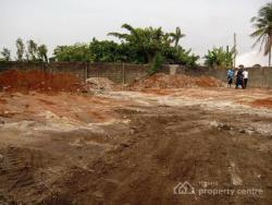 Land for Sale in a Residential Estate in Sangotedo, Sangotedo, Sangotedo, Ajah, Lagos, Residential Land for Sale