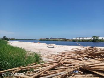 6800sqm Plots of Land, Victoria Island (vi), Lagos, Residential Land Joint Venture