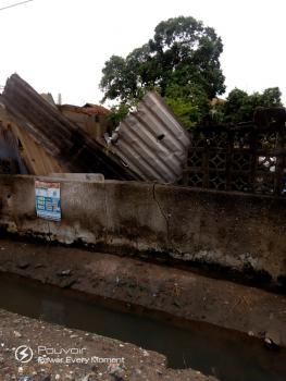 a Plot of Standard Land, Mcneil Street., Sabo, Yaba, Lagos, Mixed-use Land for Sale