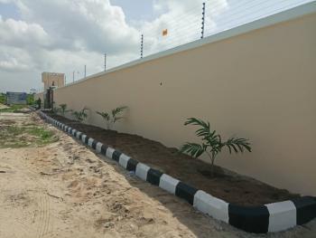 Dry Land in Lexington Garden, Sangotedo, Ajah, Lagos, Mixed-use Land for Sale