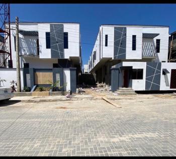 Brand New 3 Bedroom Terraced Duplex, Lekki Phase 2, Lekki, Lagos, Terraced Duplex for Sale