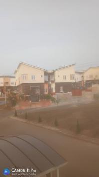 4 Bedroom Terrace Duplex, Paradise Estate,, Life Camp, Abuja, Terraced Duplex for Rent