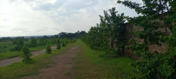 Pristine Flat Plot of Land, Mobil Estate Close to Le Meridien Ibom Hotel, Uyo, Akwa Ibom, Land for Sale