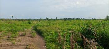 Double Plot of Pristine Land, Mobil Estate Off Le Meridien Ibom Hotel Road, Uyo, Akwa Ibom, Land for Sale