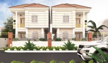 Standard 4 Bedroom Duplex with Pop, Gowon Estate., Egbeda, Alimosho, Lagos, Detached Duplex for Sale