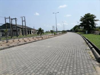 Fast Selling and Affordable Plots with C of O, Charlesbay Residence Along Eko Akete Facing Lekki-epe Expressway., Abijo, Lekki, Lagos, Residential Land for Sale