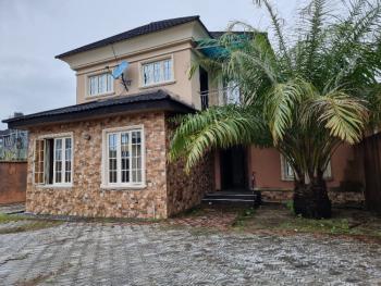 4 Bedroom Duplex, Olukayode, Lekki Phase 1, Lekki, Lagos, Semi-detached Duplex for Sale