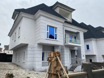 a Privately Gated House in a Mini Estate Community, Guzape District, Abuja, Detached Duplex for Sale
