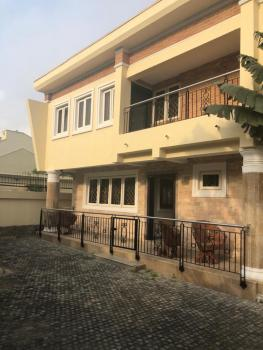 Exquisitely Finished 3 Bedrooms Detached Duplex with Fitted Ac, Banana Island, Ikoyi, Lagos, Detached Duplex for Sale