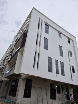 5 Bedroom Mensonate with Bq and Pangola, Palace Road, Oniru, Victoria Island (vi), Lagos, Terraced Duplex for Sale