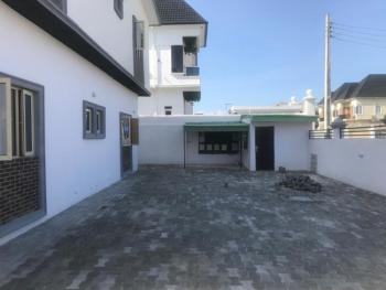 3 Bedroom Flat + Bq, Agungi, Lekki Expressway, Lekki, Lagos, Flat / Apartment for Sale