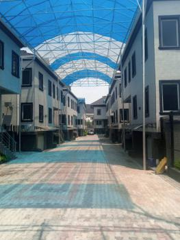 4 Bedroom Detached Duplex + Bq, Chevron, Lekki Expressway, Lekki, Lagos, Detached Duplex for Sale