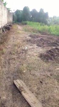 3 Plots of Land, 1st Street Bendel Estate, Warri, Delta, Residential Land for Sale