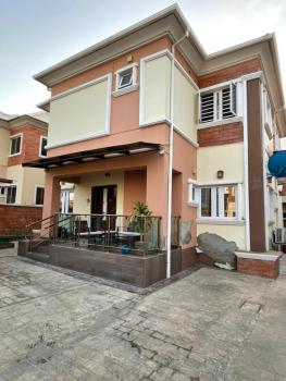 4 Bedroom Duplex, Brick City Estate, Kubwa, Abuja, Detached Duplex for Sale