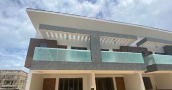 Beautiful 1 Bedroom Terrace Duplex with 12 Month Payment Plan, Ikate, Lekki, Lagos, Terraced Duplex for Sale