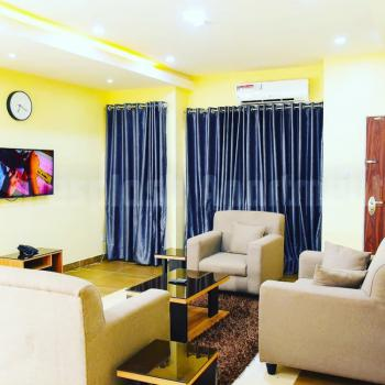 Luxurious 2 Bedroom Apartment Available, Off Allen Avenue, Ikeja, Lagos, House Short Let