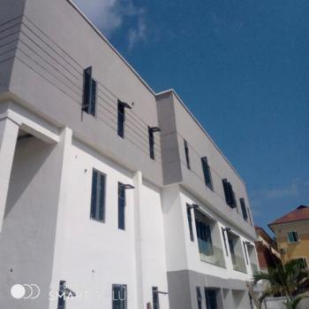 4 Bedroom (3 Units) Terraced Duplex, Ikate, Lekki, Lagos, Terraced Duplex for Sale
