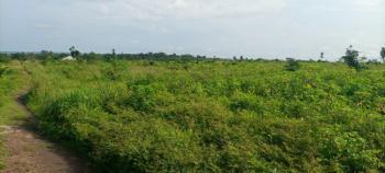 2.7 Hectares Plot of Land in an Elegant Estate, Mobil Estate Off Le Meridien Ibom Hotel Road, Uyo, Akwa Ibom, Land for Sale