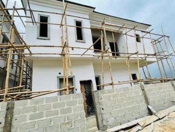 Get a Super Luxury 3 Bedroom Terraced Duplex Smartly Finished., Located in Harris Crescent By Northwest Filling Station, Vgc, Lekki, Lagos, Flat / Apartment for Sale