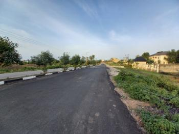 Strategically Located Land Measuring 1.2 Hectares, Navy Estate Road, Karshi, Abuja, Residential Land for Sale