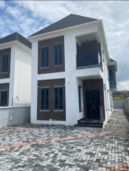 Exquisitely Finished 5 Bedroom Fully Detached Duplex, Ikota, Lekki, Lagos, Detached Duplex for Sale