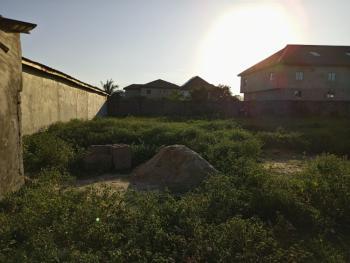 Sweetest Two Plots, Graceland Estate, Ajiwe, Ajah, Lagos, Residential Land Joint Venture