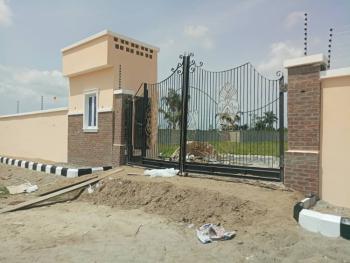 Buy and Start Building Estate Land, Ajayi Apata Estate, Off Lekki-epe Expressway, Sangotedo, Ajah, Lagos, Residential Land for Sale