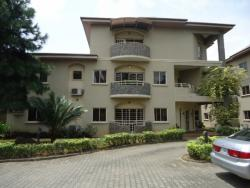 2 Bedroom Serviced Apartment, Lekki Phase 1, Lekki, Lagos, 2 bedroom, 3 toilets, 2 baths Self Contained Flat for Rent