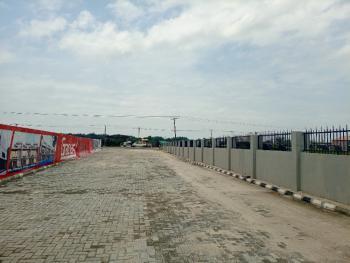 Land Facing The Express, Idera Housing Scheme, Lekki-epe Expressway, Before Eleko Bus-stop, Eleko, Ibeju Lekki, Lagos, Residential Land for Sale