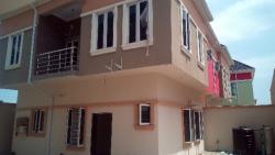 Brand New 3 Bedroom Semi Detached Duplex Lekki  With Spacious Parking, Lekki Phase 2, Lekki, Lagos, 3 bedroom, 3 toilets, 3 baths Semi-detached Duplex for Sale