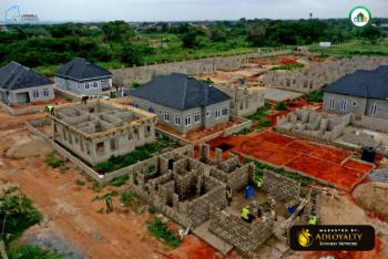 Exquisite Land Buy and Build, Off Lagos Ibadan Expressway, Ibafo, Ogun, Commercial Land for Sale