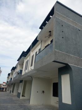 Magnificently Finished 4 Bedroom Duplex, Salem, Ikate, Lekki, Lagos, Terraced Duplex for Sale