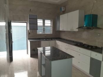 4 Bedroom Semi Detached Duplex, Southern View Estate By Chevron Tollgate, Lekki Expressway, Lekki, Lagos, Semi-detached Duplex for Sale