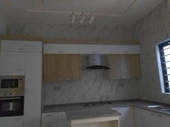 4 Bedroom Semi Detached Duplex, Orchid Estate By Chevron, Lekki Expressway, Lekki, Lagos, Semi-detached Duplex for Sale