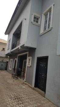 4 Bedroom Duplex with 3 Bedroom Flat Bq in an Estate, Ocean Palm Estate, Ajah, Lagos, Semi-detached Duplex for Sale