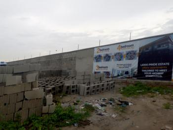 Three Bedrooms Apartment, Lekki Pride Estate Before Abraham Adesanya, Ajiwe, Ajah, Lagos, Block of Flats for Sale